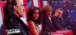 Jenifer Bartoli dans En Coulisses avec The Voice 1x02 - 03/03/12 - 06