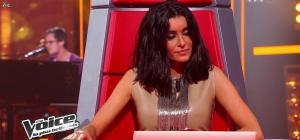 Jenifer Bartoli dans En Coulisses avec The Voice 1x02 - 03/03/12 - 08