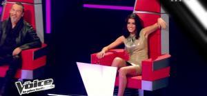 Jenifer Bartoli dans En Coulisses avec The Voice 1x04 - 17/03/12 - 03