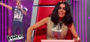 Jenifer Bartoli dans En Coulisses avec The Voice 1x04 - 17/03/12 - 08