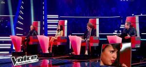Jenifer Bartoli dans En Coulisses avec The Voice 1x04 - 17/03/12 - 10