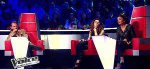 Jenifer Bartoli dans En Coulisses avec The Voice 1x05 - 24/03/12 - 03