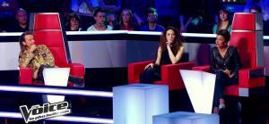 Jenifer Bartoli dans En Coulisses avec The Voice 1x05 - 24/03/12 - 04