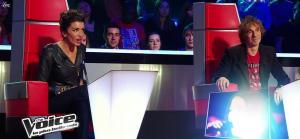 Jenifer Bartoli dans En Coulisses avec The Voice 1x05 - 24/03/12 - 07