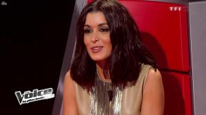 Jenifer Bartoli dans The Voice 1x02 - 03/03/12 - 01