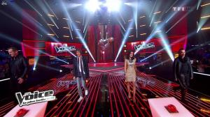 Jenifer Bartoli dans The Voice 1x02 - 03/03/12 - 04