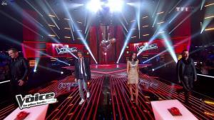 Jenifer Bartoli dans The Voice 1x02 - 03/03/12 - 04