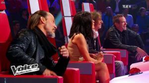 Jenifer Bartoli dans The Voice 1x02 - 03/03/12 - 06