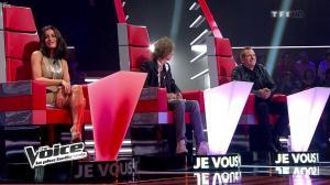 Jenifer Bartoli dans The Voice 1x02 - 03/03/12 - 07