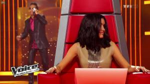 Jenifer Bartoli dans The Voice 1x02 - 03/03/12 - 08
