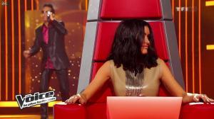 Jenifer Bartoli dans The Voice 1x02 - 03/03/12 - 08