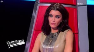 Jenifer Bartoli dans The Voice 1x04 - 17/03/12 - 07