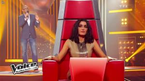 Jenifer Bartoli dans The Voice 1x04 - 17/03/12 - 12