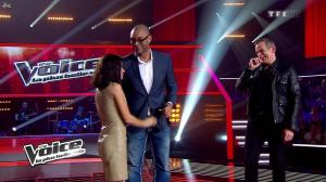 Jenifer Bartoli dans The Voice 1x04 - 17/03/12 - 13
