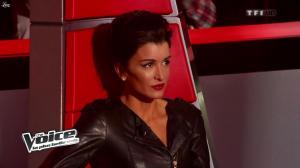 Jenifer Bartoli dans The Voice 1x05 - 24/03/12 - 05