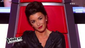 Jenifer Bartoli dans The Voice 1x05 - 24/03/12 - 12