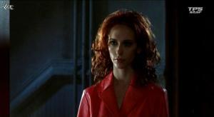 Jennifer Love Hewitt dans la Quotidienne Du Cinema - 28/09/11 - 01