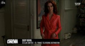 Jennifer Love Hewitt dans la Quotidienne Du Cinema - 28/09/11 - 02
