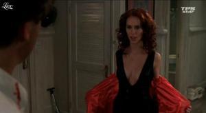 Jennifer Love Hewitt dans la Quotidienne Du Cinema - 28/09/11 - 04