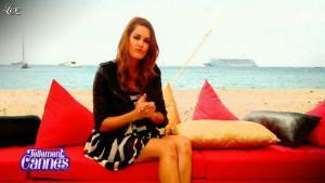 Jennifer Priez dans Tellement People Cannes - 19/05/11 - 02
