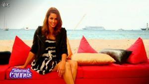 Jennifer Priez dans Tellement People Cannes - 19/05/11 - 03