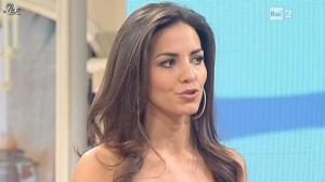 Laura Barriales dans Mezzogiorno in Famiglia - 16/01/11 - 04