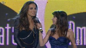 Laura Barriales dans Sfilata d'Amore e Moda - 27/06/11 - 04