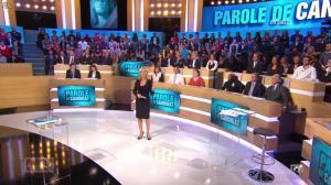 Laurence Ferrari dans Parole de Candidat - 12/03/12 - 01