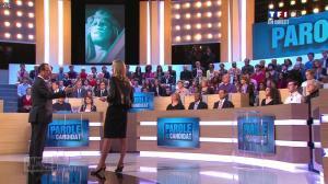 Laurence Ferrari dans Parole de Candidat - 27/02/12 - 03