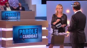 Laurence Ferrari dans Parole de Candidat - 27/02/12 - 05