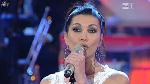 Luisa Corna dans Ciak Si Canta - 29/04/11 - 03