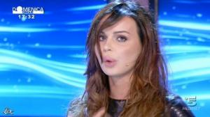 Nina Moric dans Domenica Cinque - 30/01/11 - 02