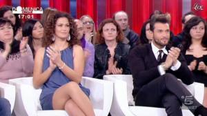 Samantha De Grenet dans Domenica Cinque - 06/03/11 - 02