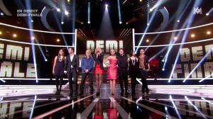 Sandrine Corman dans X Factor - 21/06/11 - 02