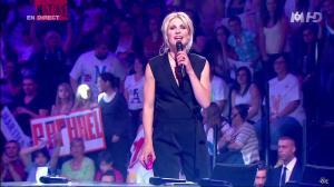 Sandrine Corman dans X Factor - 24/05/11 - 01