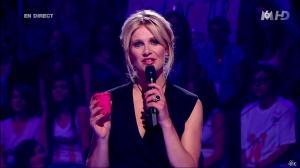 Sandrine Corman dans X Factor - 24/05/11 - 02