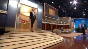 Sarah Connor dans Wetten Dass - 08/10/11 - 01
