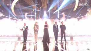 Véronic Dicaire et Sandrine Corman dans X Factor - 31/05/11 - 02