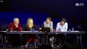 Véronic Dicaire dans X Factor - 05/04/11 - 06