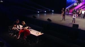Véronic Dicaire dans X Factor - 05/04/11 - 07