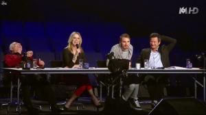 Véronic Dicaire dans X Factor - 05/04/11 - 08