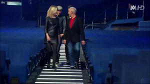 Véronic Dicaire dans X Factor - 05/04/11 - 09