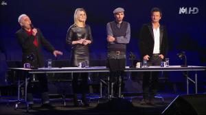 Véronic Dicaire dans X Factor - 05/04/11 - 10