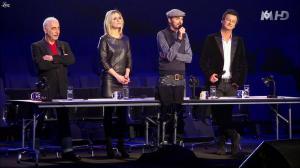 Véronic Dicaire dans X Factor - 05/04/11 - 11