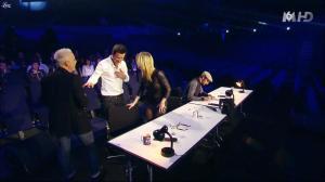 Véronic Dicaire dans X Factor - 05/04/11 - 13