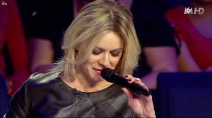 Véronic Dicaire dans X Factor - 05/04/11 - 14