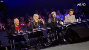 Véronic Dicaire dans X Factor - 05/04/11 - 15