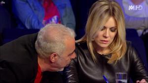 Véronic Dicaire dans X Factor - 05/04/11 - 17