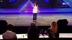 Véronic Dicaire dans X Factor - 05/04/11 - 18