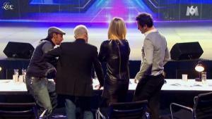 Véronic Dicaire dans X Factor - 05/04/11 - 19